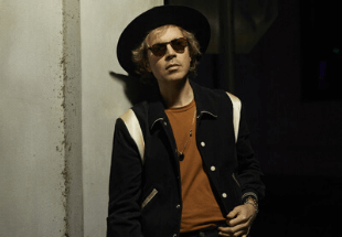 Beck's Hyperspace Is A Technicolor Breakup Album (With Beats By Pharrell)