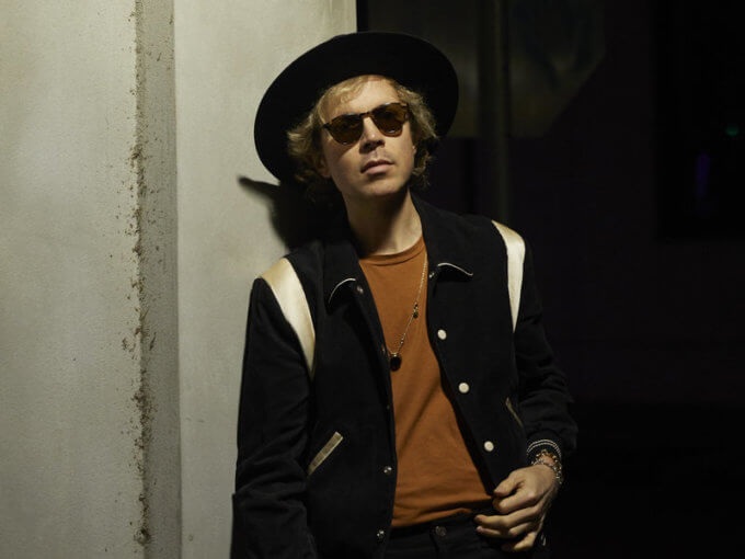 Beck's Hyperspace is our Album Of The Week