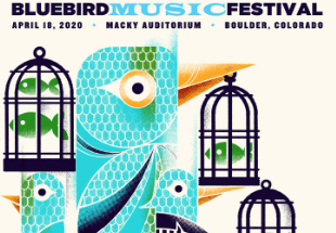 The Colorado Sound Presents The Bluebird Music Festival