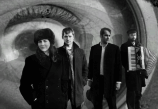 DeVotchKa Adds Modern Soundscape To 'Timeless' Soviet Silent Film