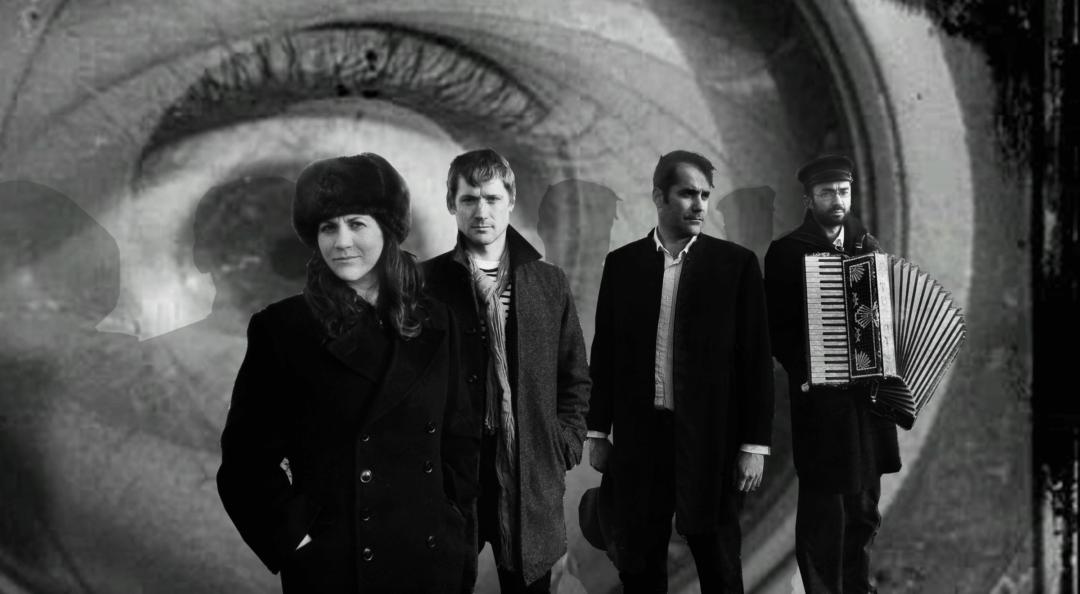 DeVotchKa Adds Modern Soundscape To 'Timeless' Soviet Silent Film