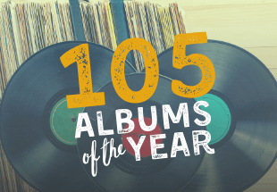 Your Top 105 Albums of 2019