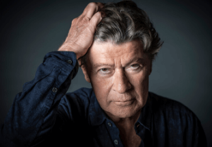 Ron To Interview Robbie Robertson For BIFF Opening Night