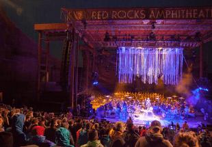 Interview: The Colorado Symphony's Tony Pierce
