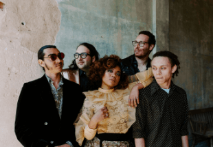 Get to to know the hybrid funk and soul of Lousiana's Seratones