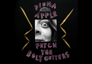 'Fetch Your Tool Of Liberation': Fiona Apple On Setting Herself Free