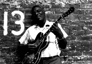Great Howlin' Wolf Songs
