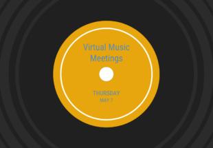 Introducing: The Colorado Sound's Virtual Music Meetings