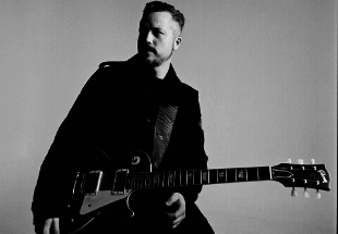 Jason Isbell On The Past Lives That Inspired His New Album, 'Reunions'