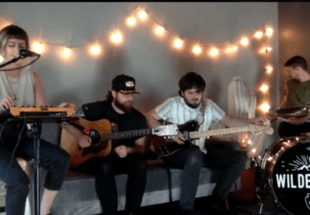 Watch Our Home But Not Alone Benefit Show