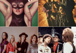 The Top 20 Supergroups Of All Time
