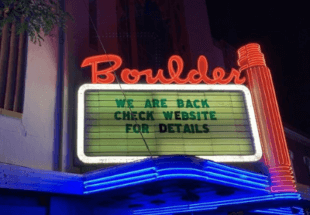 The Boulder Theater Has Reopened And We Talked To The Bands Getting Things Going