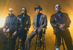 Interview: Raul Malo Of The Mavericks