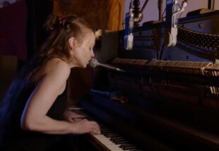 Watch: Fiona Apple's Fetch The Bolt Cutters Set
