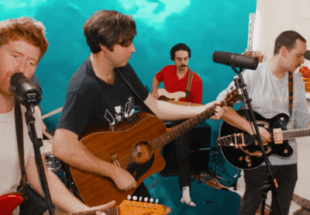 Live Session: Rolling Blackouts Coastal Fever