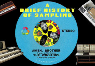 Watch: A Brief History Of Sampling