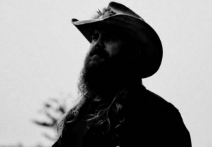 Chris Stapleton On 'Starting Over' And Writing For The Moment