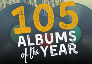 YOUR Top 105 Albums Of 2020