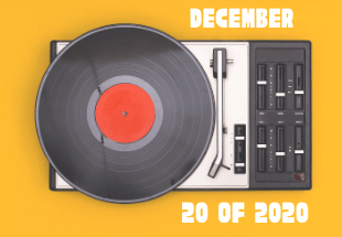 What Song Sums Up The Year For You?