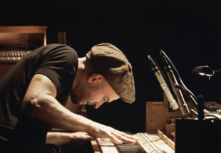 Nils Frahm's Bewildering Electronica-Meets-Classical Music Is Captured On A New Live Album