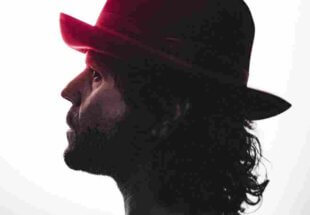 Langhorne Slim Finds Peace In The Chaos On Strawberry Mansion