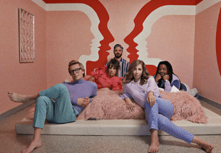 "Lake Street Dive Bring The Energy On New Album ""Obviously"""