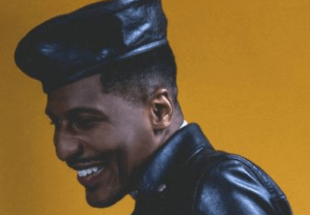 "Jon Batiste On Sharing Joy In A Painful Year: ""I Want To Reaffirm People's Humanity"""