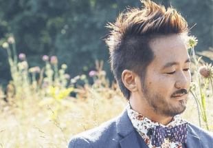 """On """"For Every Voice That Never Sang,"""" Kishi Bashi Is Confident For A Changing World"""