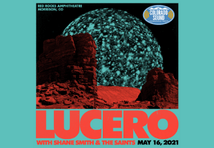 The Lucero Tix Have Been Found! Find Out More About The Front Range With Our Clues!