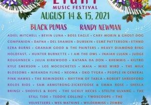 bohemian light music festival 2021 fort collins colorado black pumas randy newman