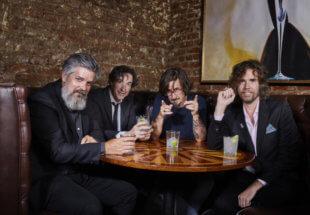 mountain goats bandmembers band merge records