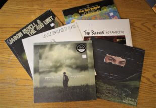 colorado bands artists LPs vinyl giveaway