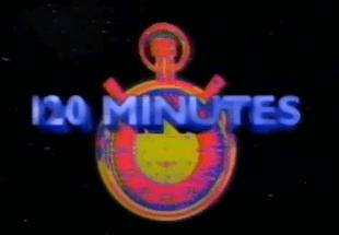 mtv 120 minutes screenshot