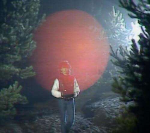99 red balloons video screenshot luftballons