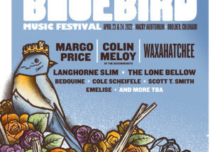 bluebird music festival 2022