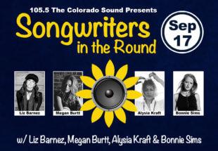 fort collins nursery garden concert songwriters in the round 2021