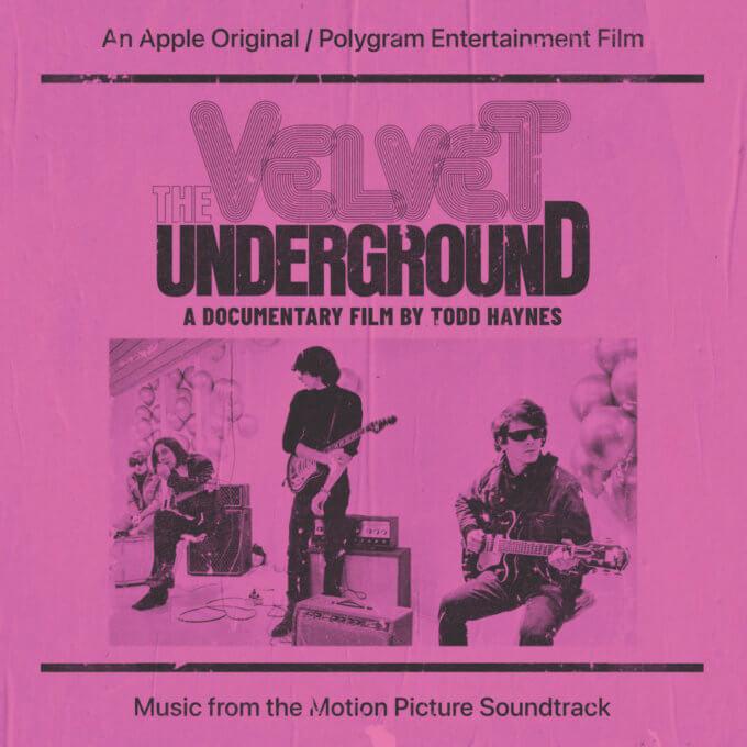 the velvet underground documentary todd haynes movie film post