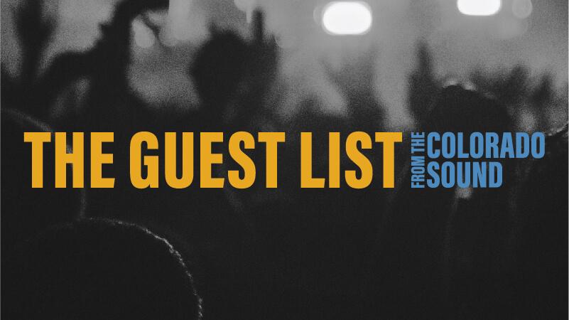 guest list colorado sound ticket giveaways