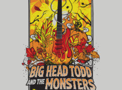 big head todd monsters thanksgiving shows
