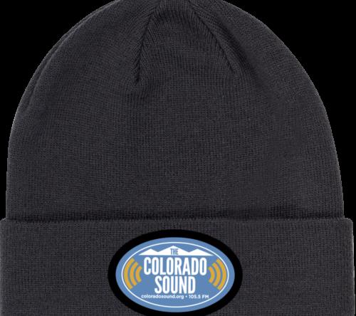 colorado sound beanie