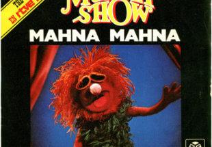 manna mahna muppets cover