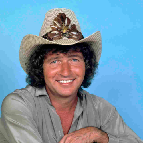 Mac Davis, January 21, 1942 – September 29, 2020, was an American country singer. He wrote early songs for Elvis Presley and had a successful solo career in the 70s.