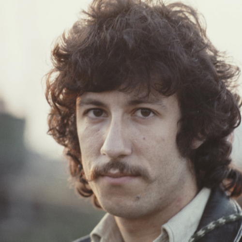 Peter Green, October 29, 1946 - July 25, 2020, was a founding member of Fleetwood Mac. The English musician is consistently ranked as one of the greatest guitarists of all time.