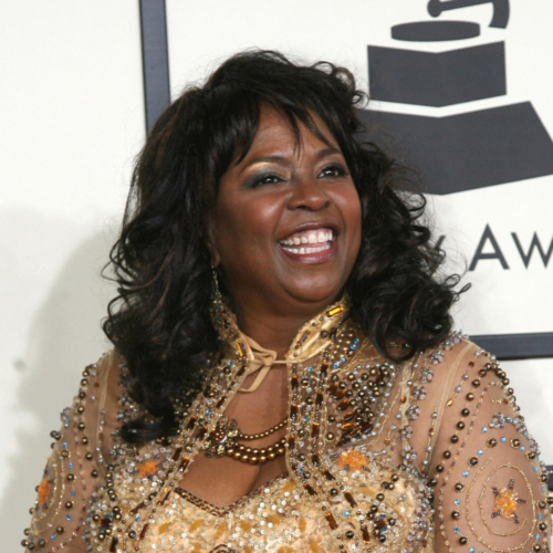 """Betty Wright, December 21, 1953 - May 10, 2020, was an American soul singer who gave us the hits """"Clean Up Woman,"""" and """"Tonight is the Night."""""""