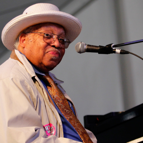 Ellis Marsalis, November 14, 1934 - April 1, 2020, was an American jazz musician and pianist. For decades, he recorded on Elm, Blue Note, Columbia, and Sony. His sons include jazz greats Wynton and Branford.