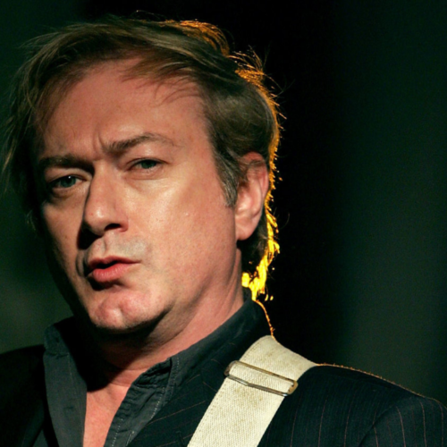 Andy Gill, January 1, 1956 - February 1, 2020, was the lead guitarist for Gang Of Four. He produced albums for Red Hot Chili Peppers, the Jesus Lizard, and several others.