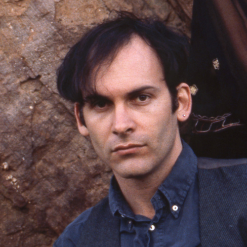 David Roback, April 4, 1958 - February 24, 2020, was a founding member of Mazzy Star.