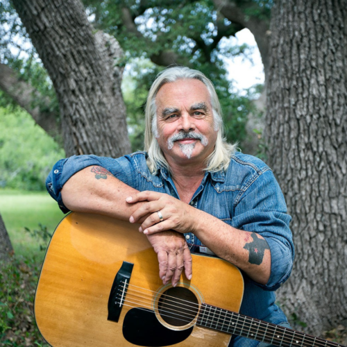 """Hal Ketchum, April 9, 1953 - November 23, 2020, was an American country musician and had hits such as """"Small Town Saturday Night"""" and """"Hearts Are Gonna Roll."""""""