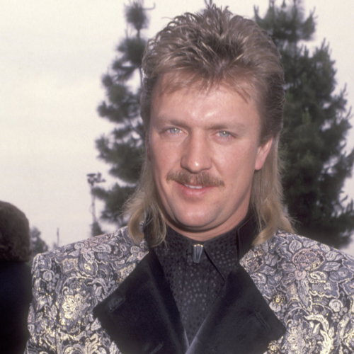 "Joe Diffie, December 28, 1958 – March 29, 2020, was an American country singer and songwriter. He had several hits in the genre, including ""Pickup Man,"" and ""Third Rock From The Sun."""