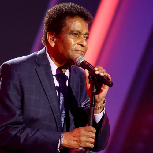 Charley Pride, March 18, 1934 – December 12, 2020, was an American country singer and guitarist. He had dozens of top-10 hits in the Billboard charts, and is one of three African-American members of the Grand Ole Opry, as well as a member of the Country Music Hall of Fame.